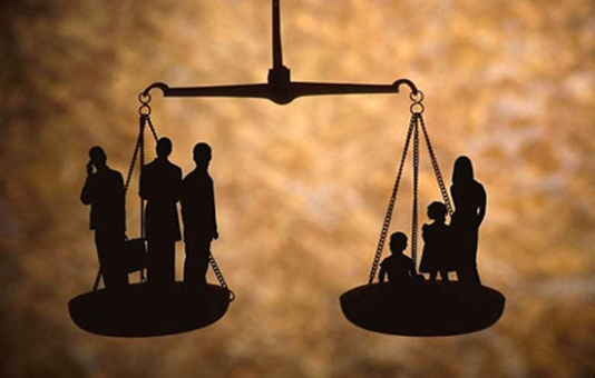 Κοινωνική Δικαιοσύνη και κοινωνική ειρήνη, χωρίς δίκαιη φορολόγηση δεν μπορεί να υπάρξει.