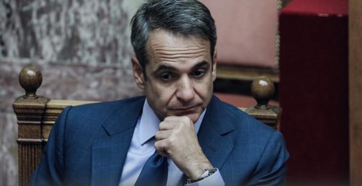 Ο Μητσοτάκης δεν μπορεί να συνεχίσει, θα πάει σε εκλογές.