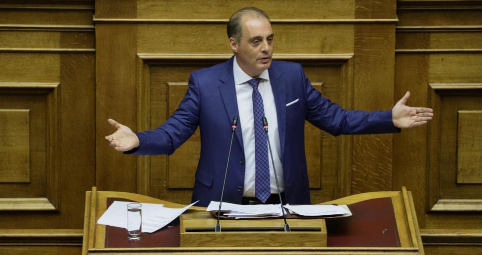 Λύσεις για μια ισχυρή Ελλάδα