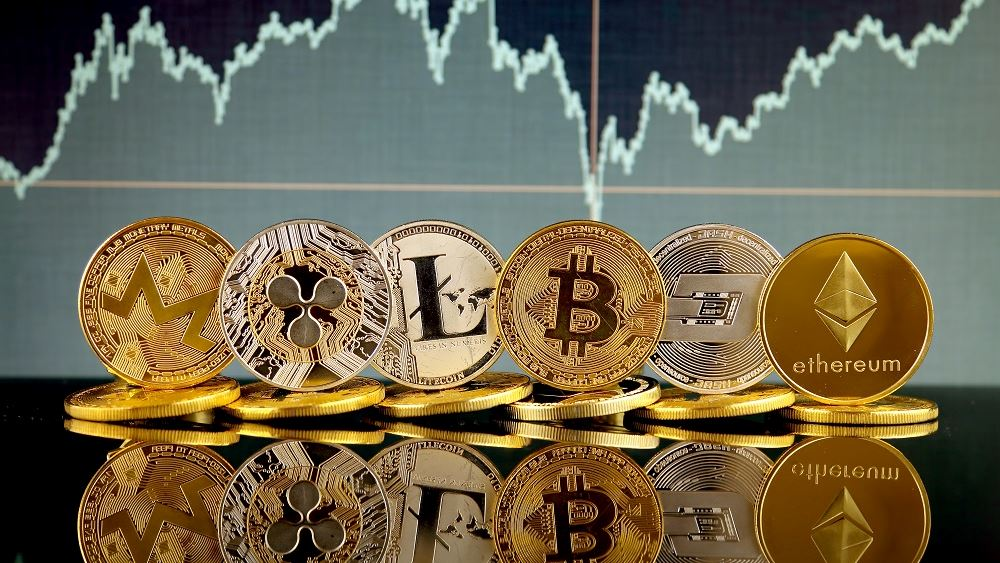Σε ελεύθερη πτώση το bitcoin – 1 τρισ. $ χάθηκαν για τα κρυπτονομίσματα