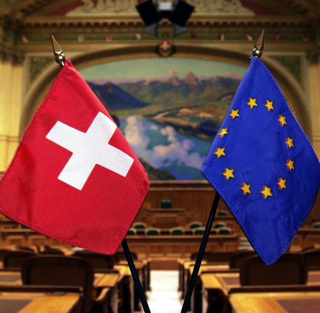 Τίτλοι τέλους για Ελβετία και Ευρώπη
