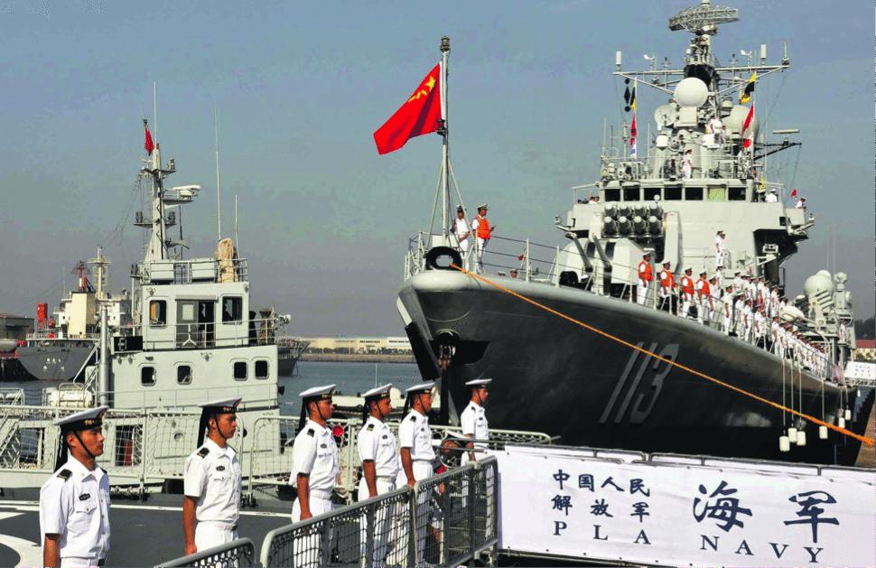 """Η Δύση ανησυχεί καθώς η Κίνα ναυπηγεί νέο """"θανάσιμο"""" υποβρύχιο…"""