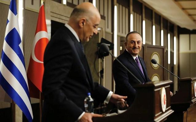 Πάλι από τουρκικά ΜΜΕ μαθαίνουν οι Έλληνες τις εξελίξεις με την Τουρκία