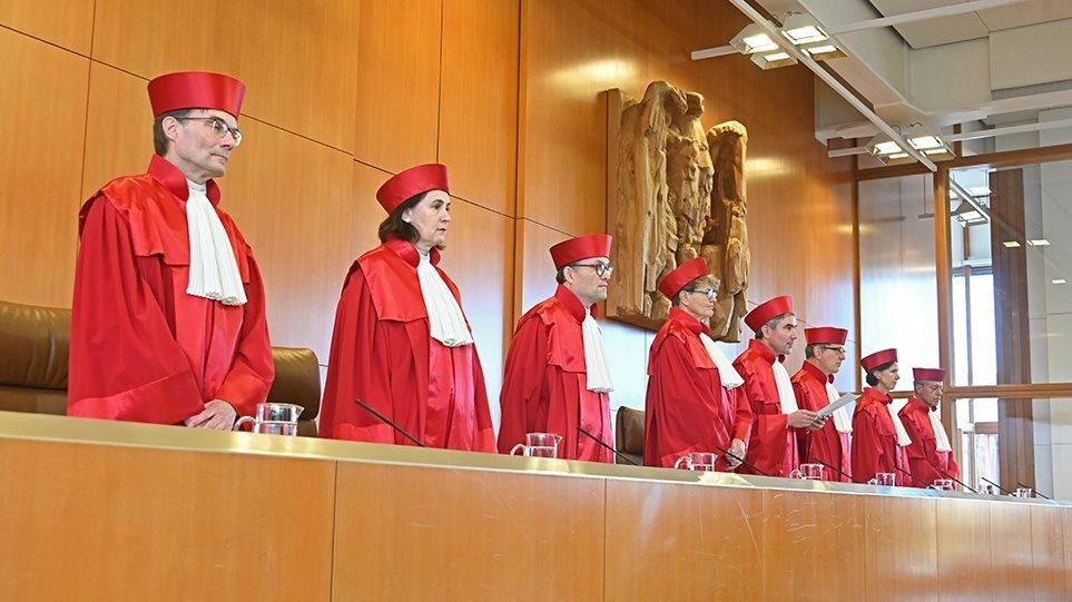 Το γερμανικό Συνταγματικό Δικαστήριο «δικαίωσε» όσους ήμασταν αντίθετοι στα μνημόνια