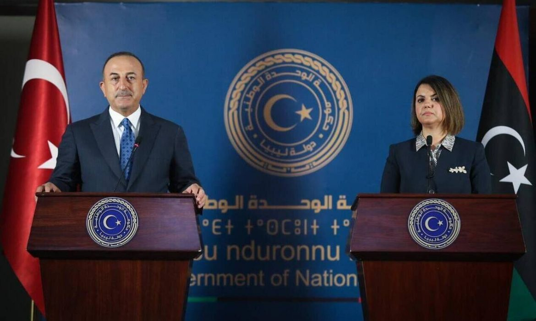 Guardian: Πιέσεις για παραίτηση δέχεται η ΥΠΕΞ της Λιβύης μετά το «χαστούκι» στον Τσαβούσογλου
