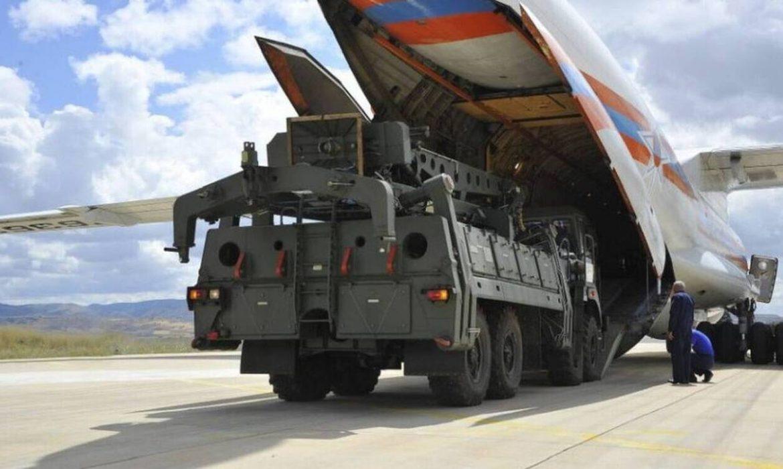Εφιαλτικό σενάριο: Δώρο στην Τουρκία δύο κράτη στην Κύπρο με αντάλλαγμα απενεργοποίηση των S-400