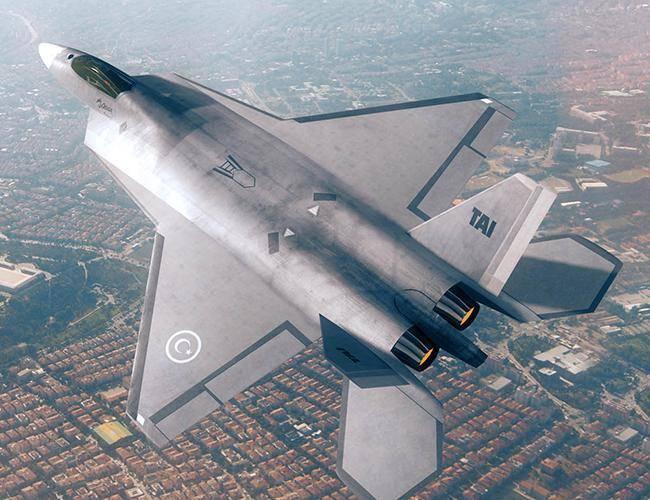 Έχουν ξεφύγει οι Τούρκοι: Φιλοδοξούν να έχουν έτοιμο εγχώριο κινητήρα για το TF-X έως το 2023!