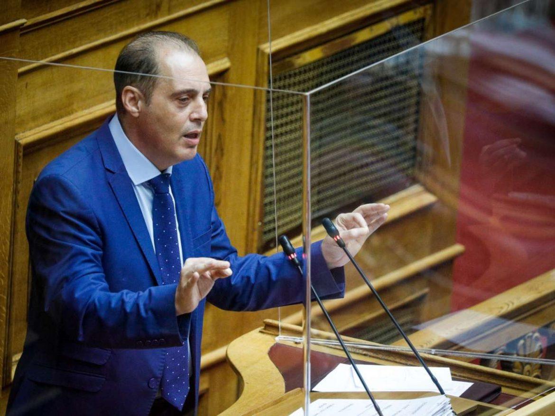 Η Ελληνική Λύση κατέθεσε πρόταση νόμου για την οπλοκατοχή (όλη η πρόταση)