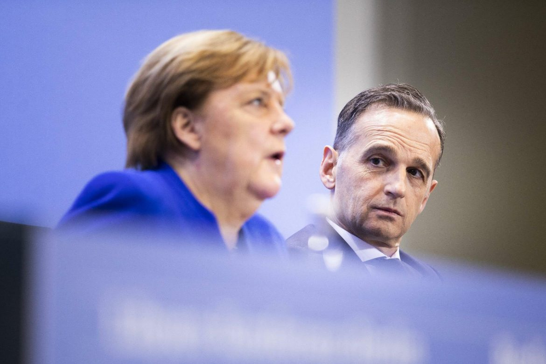 Κατάργηση του veto στην ΕΕ ζητούν οι Γερμανοί