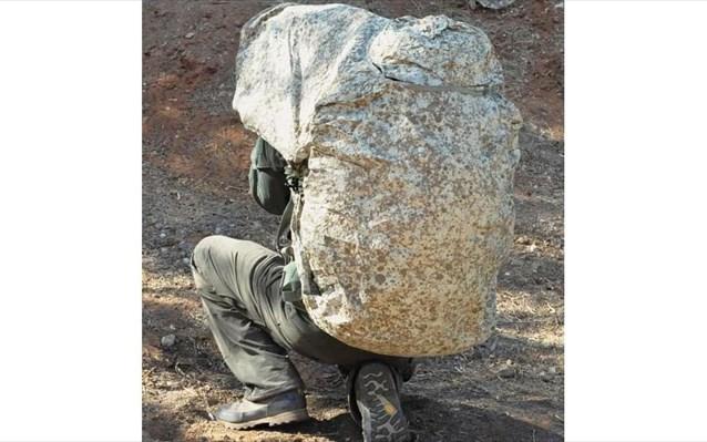 Αόρατους στρατιώτες δημιούργησε το Ισραήλ