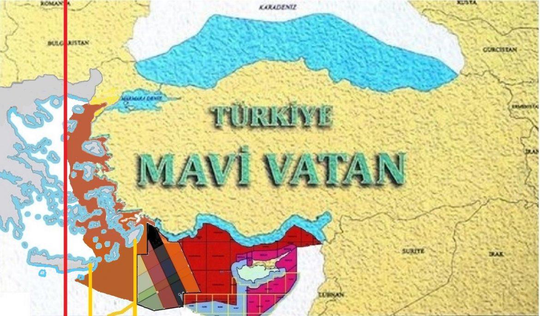 Ο πόλεμος ή η προδοσία είναι οι επιλογές που μας δίνει η Τουρκία