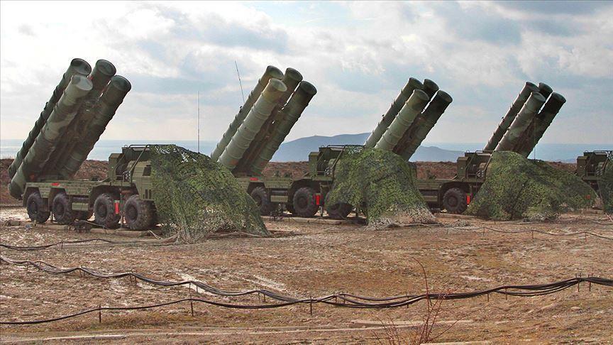 Η Τουρκία πρότεινε στις ΗΠΑ να εγκατασταθούν οι S-400 στα κατεχόμενα