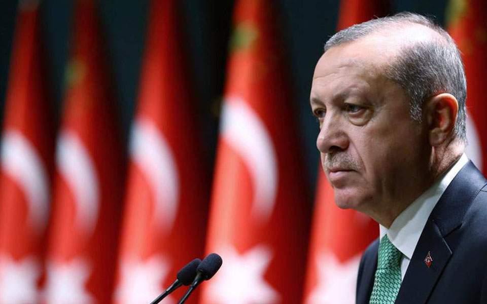 Το δόγμα της εθνικής μας πολιτικής πρέπει να είναι η ήττα της Τουρκίας