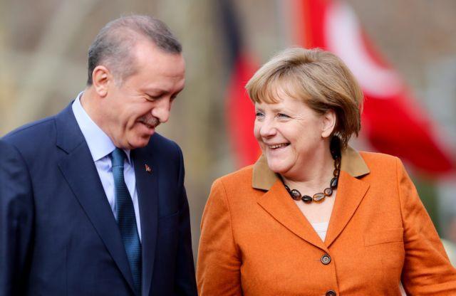 Νίκη Ερντογάν στη Λιβύη με τη στήριξη των Γερμανών