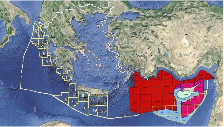 Οι ΗΠΑ δεν δέχονται τον «Χάρτη της Σεβίλλης» και δίνουν στην Τουρκία ελληνικά κυριαρχικά δικαιώματα