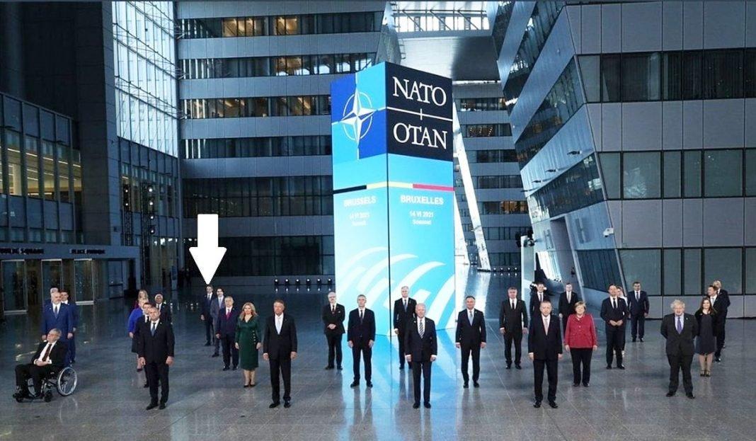 Προβληματίζει η συμπεριφορά κατά της Ελλάδας στη σύνοδο του ΝΑΤΟ