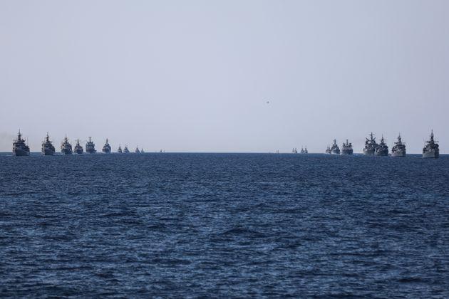 Γιατί η Τουρκία δεν θέλει την επέκταση των ελληνικών χωρικών υδάτων στο Αιγαίο