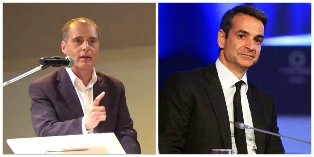 Ο Μητσοτάκης «δικαίωσε» την ένσταση αντισυνταγματικότητας της Ελληνικής Λύσης κατά του Ψηφιακού Πιστοποιητικού