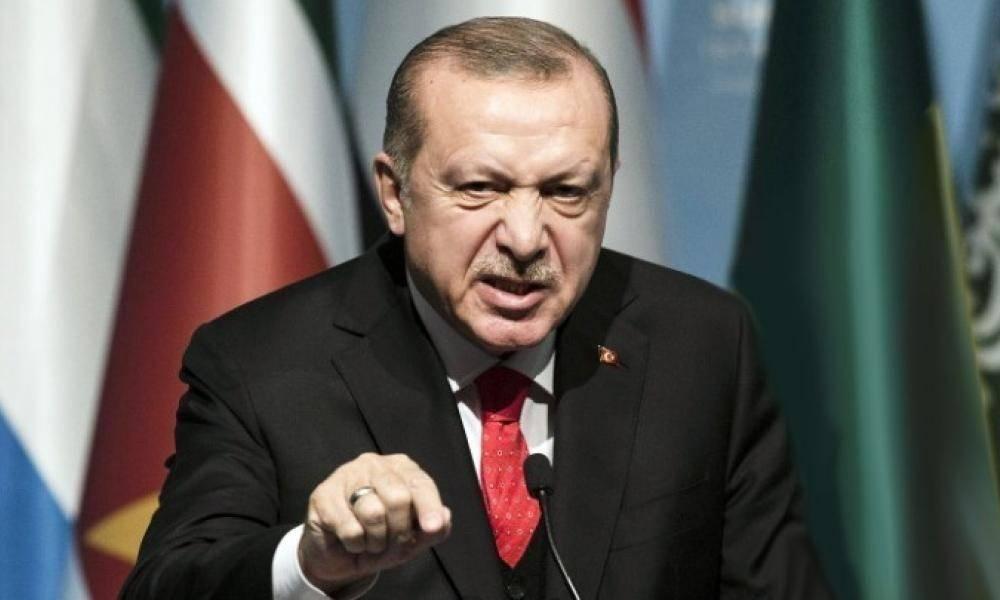 Ο Άρειος Πάγος απέρριψε αίτημα της «Τουρκικής Ένωσης Ξάνθης» – Οργισμένη αντίδραση της Άγκυρας