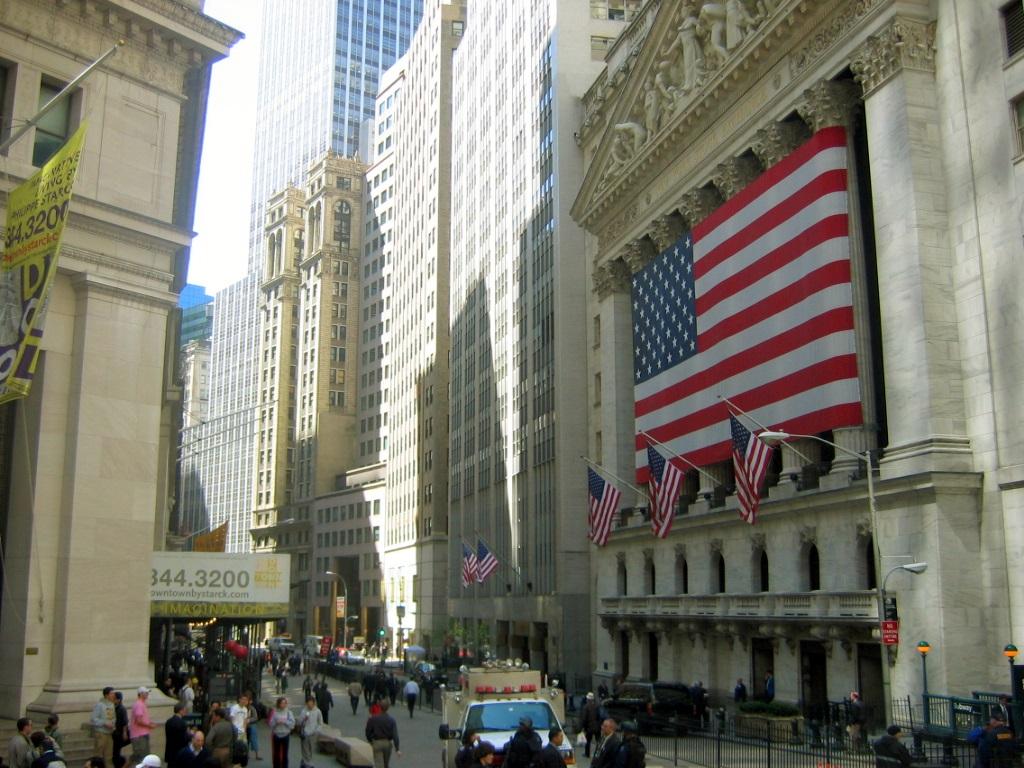 Ψηφιακό δολάριο από Fed: Η Wall Street ετοιμάζεται για τη νέα επανάσταση στην Oικονομία