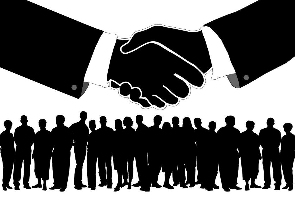 Πως θα σπάσει η σχέση διαπλοκής οικονομικής και πολιτικής ελίτ;