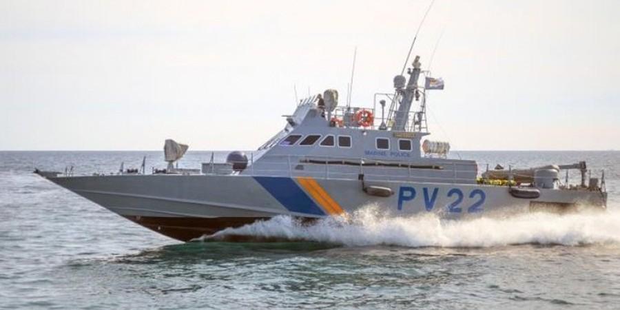 Πυρ άνοιξε τουρκική ακταιωρός εναντίον σκάφους του Λιμενικού της Κύπρου