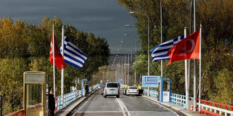 Το ΥΠΕΞ απορρίπτει τους ισχυρισμούς της Αγκυρας για θάνατο Τούρκου στον Εβρο από ελληνικά πυρά