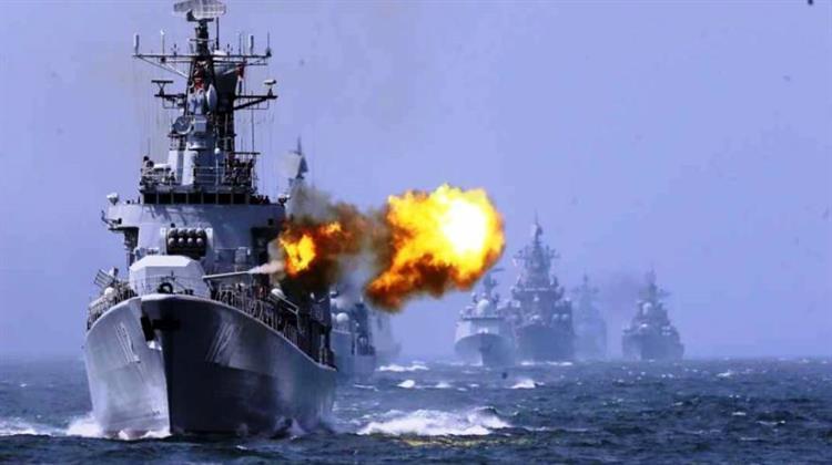 Το κενό των ΗΠΑ σπεύδουν να καλύψουν Κίνα, Ρωσία και Ιράν