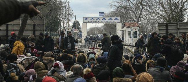 Ελλάδα αποθήκη ψυχών: Συμφωνία κυβέρνησης με Βερολίνο