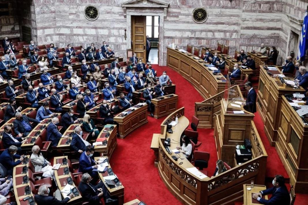 Εξεταστική επιτροπή θα γίνει μόνο αν ο Μητσοτάκης αποφασίσει να ελέγξει τον εαυτό του