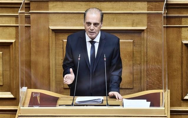 Κ. Βελόπουλος-Βουλή: Τι είδους συμφωνία έχετε συνάψει;